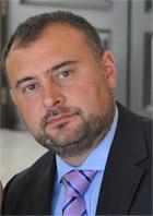 Dr. Javier Candel